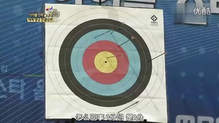 2012奥林匹克韩流偶像运动会 下半部 嘉宾T-ara Fx等