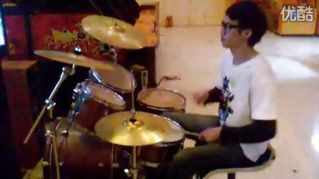 爵士鼓-SUZI