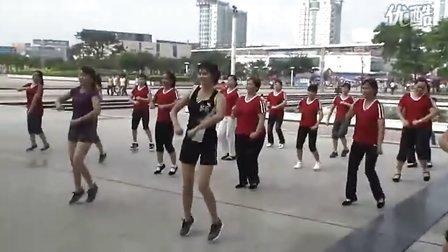 广场舞《练舞功》