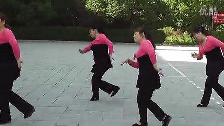 铭传黄玲广场舞--花桥流水
