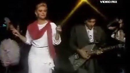 1985红遍全球的名曲
