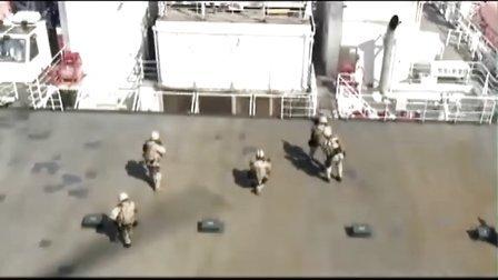 海军VBSS