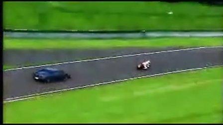 暴强!杜卡迪与Lamborghini的终极较量!!!
