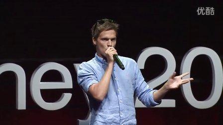 Beatbox Brilliance- Tom Thum at TEDxSydney