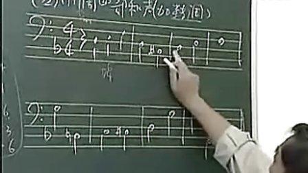 宋大叔教音乐五单元和声及编曲05