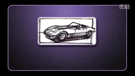 How to Draw Cars Now!