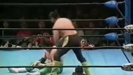2000.03.31 全日本摔角 三澤光晴 vs 川田利明 (CC)