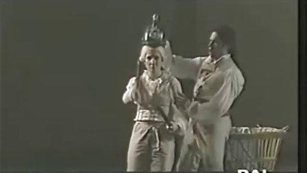 莫扎特-费加罗的婚礼No.9 再不要去做情郎