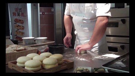 """新品面包制作方法 (""""蜗牛"""" 营养 好的蛋糕网 烘焙人)"""