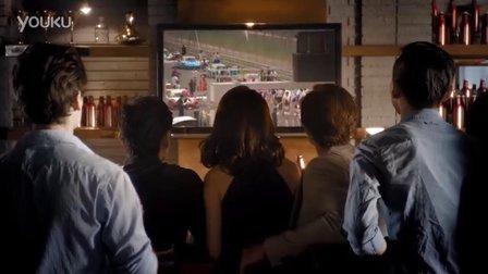 亚洲保时捷卡雷拉杯百威啤酒最新电视广告
