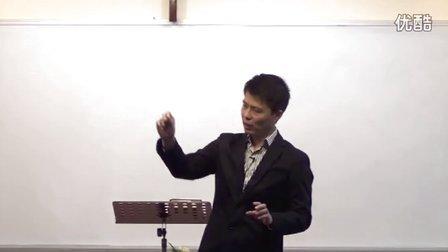 20131020 祷告是属灵争战的阵线