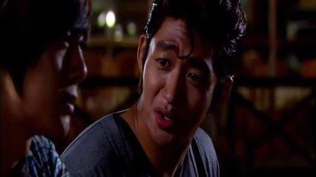 MK Hyun Joong Playing Falling Slowly Clip