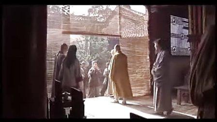 中国佛教协会拍摄—大型电视剧《百年虚云》