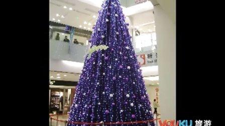 2010全球最美丽的圣诞树