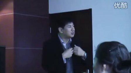 20101112 乐龄合作社志愿服务基础与社区领导力培训-杨波.