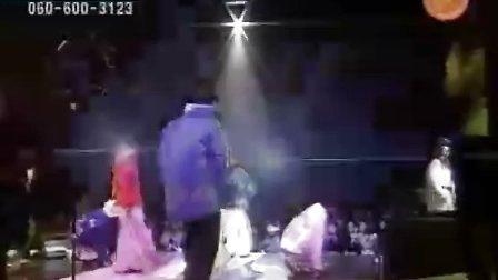 韩国元祖偶像组合:H.O.T_Candy 现场版