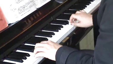 四小天鹅舞曲-教学视频