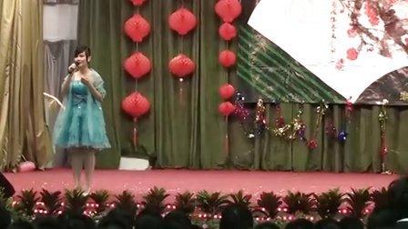 潮阳黄图盛中学2011年文艺汇演(高清3)