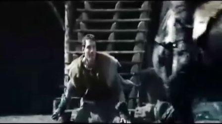 电影《百夫长》版