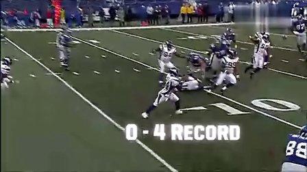 达阵联盟 NFL 2010 十四周 纽约巨人 vs 明尼苏达维京人 1