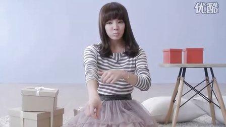 101007 少女时代 Daum ScreenSaver - 完整带配乐版本