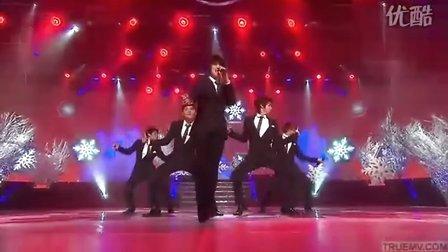 东方神起 Wrong Number MBC LIVE