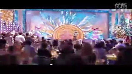 """2010俄罗斯""""蓝光之夜""""音乐会动听的手风琴表演"""