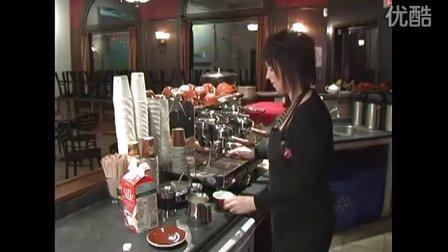 武汉咖啡师培训学校 卡布奇诺咖啡