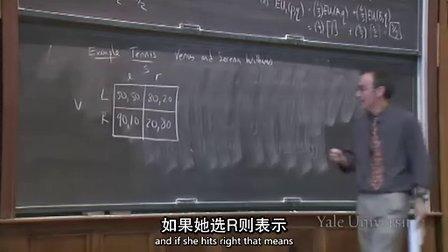耶鲁大学开放课程:博弈论.Open.Yale.course:Game.Theory.09