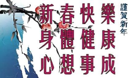 青辰's 2011年新年賀詞