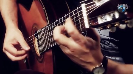 Game of Thrones《权力的游戏》七弦古典吉他版