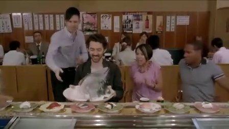 【日影】达令是外国人(爱情喜剧 井上真央主演)