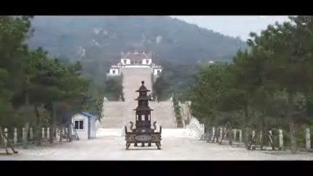 阜新风景区 海棠山