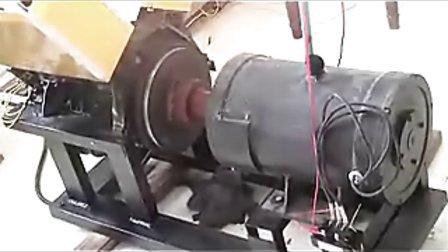 磁动力发电机