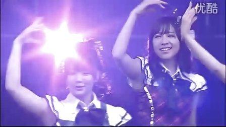 AKB48 2010横滨演唱会开场