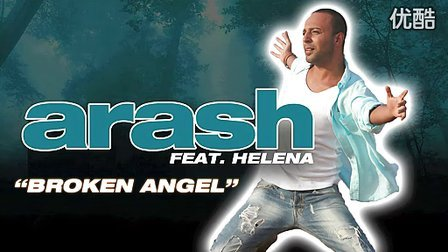 ARASH-Broken Angel