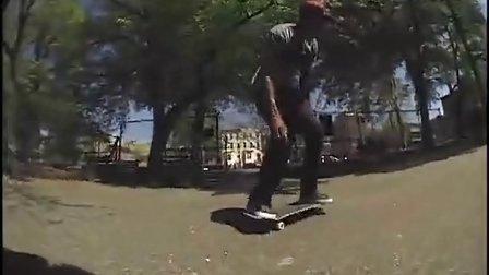 Ishod Wair - Fourstar's Wair N Tear 滑板短片