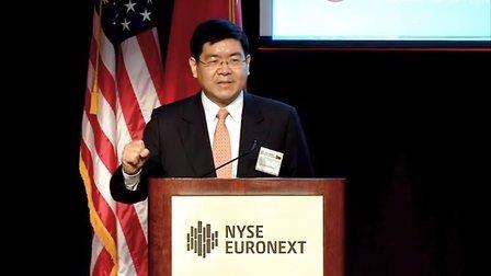 2013年中国经济展望:专题论坛1