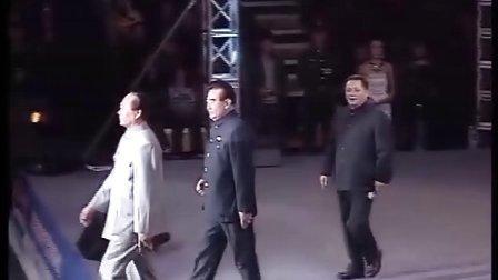 首届中国朔州旅游形象大使选拔赛总决赛