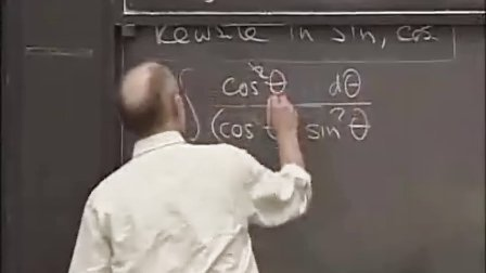 [单变量微积分:返向代换积分].Lecture.28