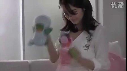 尹恩惠ACTZ廣告花絮-1