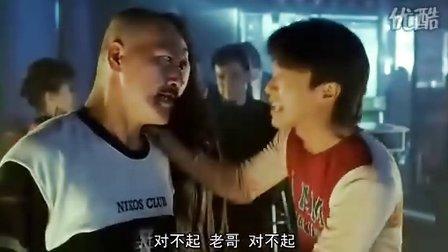 周星驰电影经典搞笑片段之【整蛊光头佬】1991《整蛊专家》