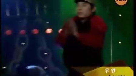 韩国元祖偶像组合:Baby V.O.X-金曲串烧 现场版