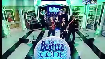 100812.Mnet.The Beatles Code.CNBLU&白头山[韩语中字]
