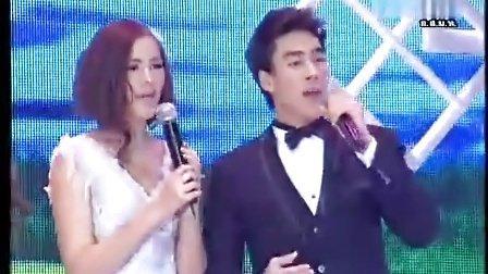 Mark,Nadech,Yaya,Mint《圆梦山庄》Star Stage节目(1)