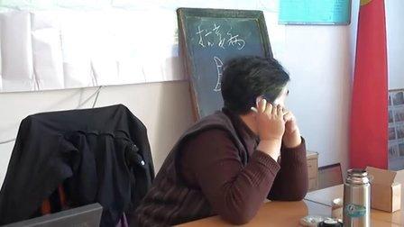 李廷群老师大棚甜瓜种植技术培训班..3