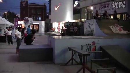 中街太原街滑板小队