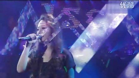 卫兰《男人信什么》劲歌金曲优秀选第二回 20100904
