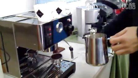 广州迈拓仿小S咖啡机