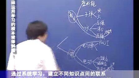 高中高二高三复读生李晓鹏系统学习工具学习计划及总结